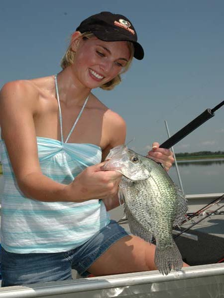 10 Kitchen And Home Decor Items Every 20 Something Needs: Lake Eufaula Alabama Crappie Fishing Report
