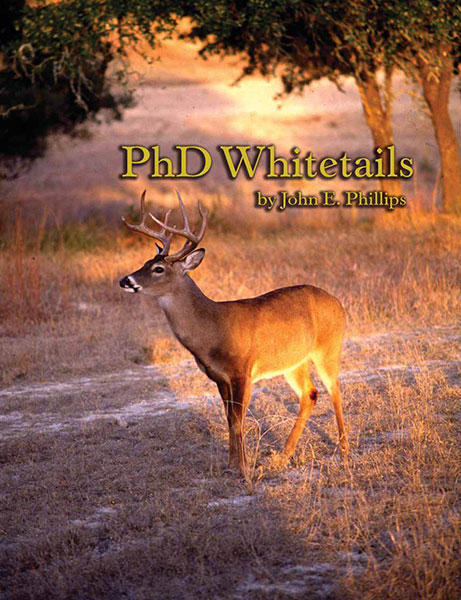 PhD Whitetails